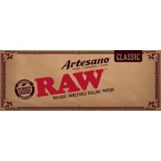 RAW ARTESANO 1.25/15-50