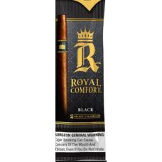 Royal Comfort Black/15-2 for 99c