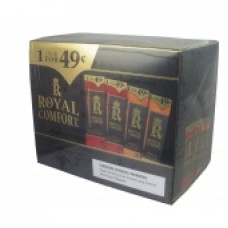 Royal Comfort Shipper Display/60-1 for 49c (2-Sweets
