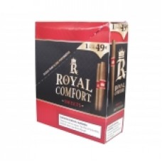 Royal Comfort Sweets / 15-1 for 49c