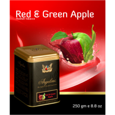 ARGELINI Red & Green Apple/250g