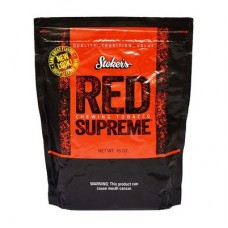 STOKER'S RED SUPREME $1.99/12-3oz.
