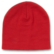 WOOL CAPS RED/12