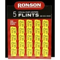 RONSON FLINTS/ 12-6