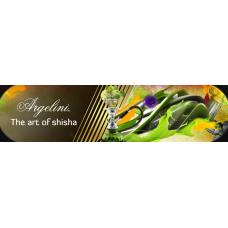ARGELINI  APPLE / 6-20g Shots