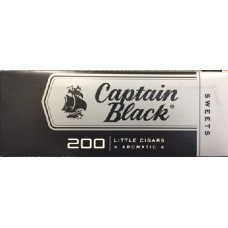 CAPTAIN BLACK LC SWEETS