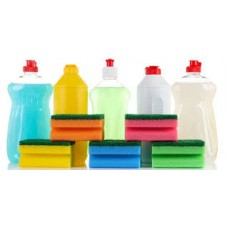 SOAP/DETERGENT/CLEANERS