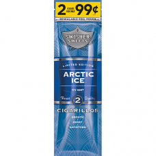 SS CIGARILLOS ARCTIC ICE/30-2for99c (24)