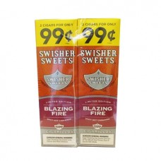 SS CIGARILLOS BLAZING FIRE/30-2for99c (24)