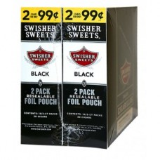 SS CIGARILLOS BLACK/30-2for99c (24)