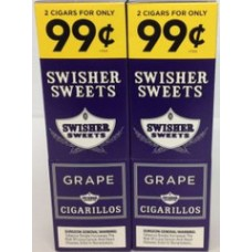 SS CIGARILLOS GRAPE/30-2for99c (24)
