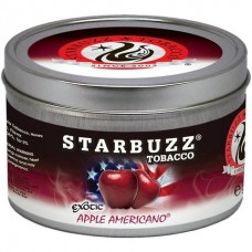 STARBUZZ APPLE AMERICANO/250g