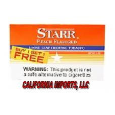 STARR PEACH B1G1/6-2