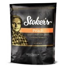 STOKER'S PEACH/12-8oz.