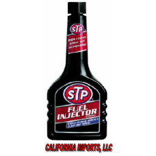 STP Fuel Injector Cleaner/6-2pk