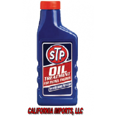 STP OIL TREATMENT 15oz/12