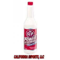 STP Power Steering Fluid 12oz/12