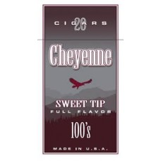 CHEYENNE BIG CIGAR SWEET TIP