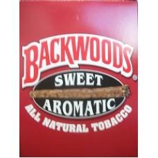 BACKWOODS SWEET AROMATIC/8-5PK