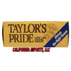 TAYLOR'S PRIDE CHEWING / 12