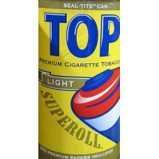 TOP SUPEROLL LIGHT GOLD CAN/ 3.5 oz