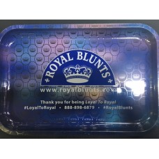 ROYAL BLUNT ROLLING TRAY / 1