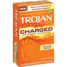 TROJAN INTENSIFIED CHARGED 6/3