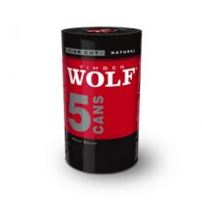 TIMBER WOLF FCN/10-$1.00 OFF