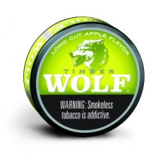 TIMBERWOLF LC APPLE / 5