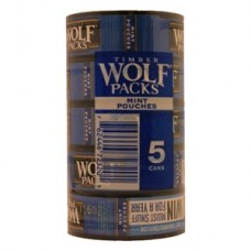 TIMBER WOLF MINT Pouches/10-99c