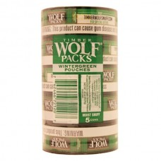 TIMBER WOLF WG Pouches/10-99c