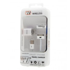 iPhone 30 pin home charger (iPhone 4/4s)