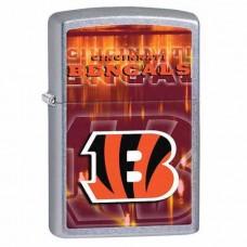 ZIPPO NFL BENGALS 28585/ $27.95