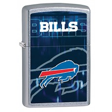 ZIPPO NFL BILLS 28586/ $27.95