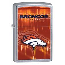 ZIPPO NFL BRONCOS 28587/ $27.95