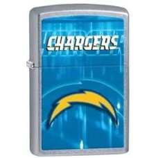 ZIPPO NFL CHARGERS/ $27.95