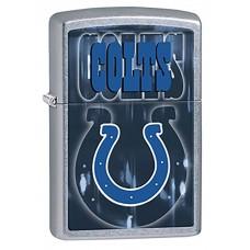ZIPPO NFL COLTS/ $27.95