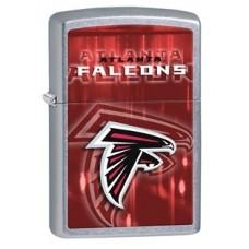 ZIPPO NFL FALCONS 28597/ $27.95