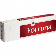 FORTUNA RED BOX