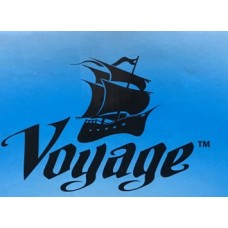 VOYAGE SANDWICH BAGS 150ct/24