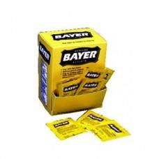 BAYER ASPRIN/50-2'S