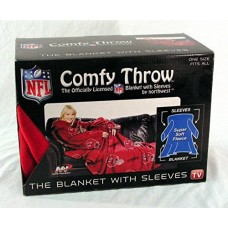 NFL COMFY THROW / 1 48x71
