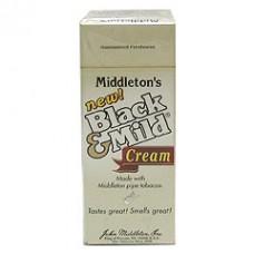 BLACK & MILD CREAM /25