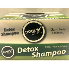 DONE DEAL DETOX SHAMPOO 2oz / 1