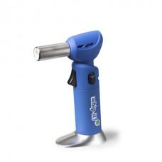 WHIP-IT! Flex Torch Blue Rubberized