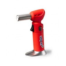 WHIP-IT! Flex Torch Red Rubberized