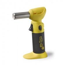 WHIP-IT! Flex Torch Yellow & Black Rubberized