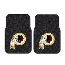 NFL FRONT FLOOR MATS 2 PC SET