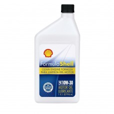 FORMULA SHELL MOTOR OIL SAE 10W-30/12