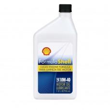 FORMULA SHELL MOTOR OIL SAE 10W-40/12